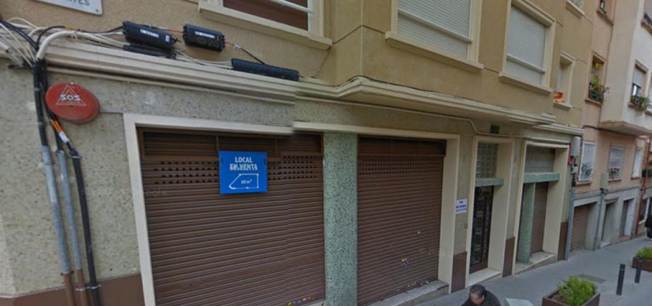 Instalación de Ascensor en Carrer de Cifuentes 1, Barcelona