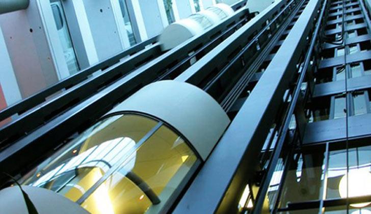 Presentan el ascensor más rápido del mundo: recorre 119 pisos en menos de un minuto