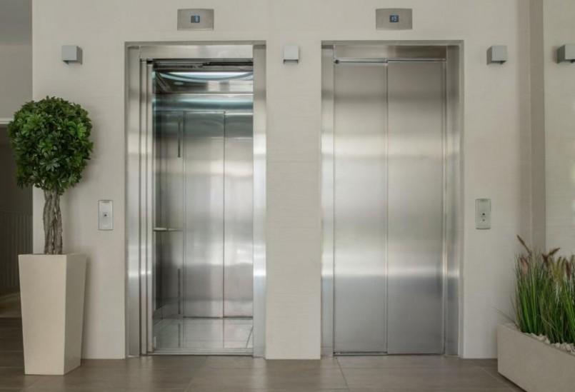 Peligro: 4 de cada 10 ascensores no cumplen las normas de seguridad en Bogotá